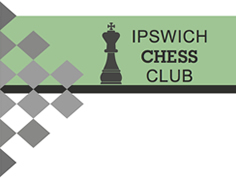 Ipswich Senior Chess Logo